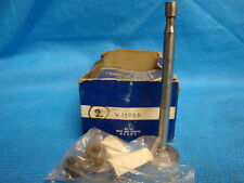 1941 - 1950 Continental 186 209 226 Divco Massey Harris Exhaust Valve w/ Assy