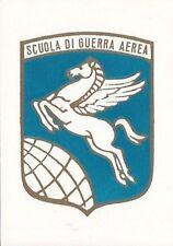 A4911) FIRENZE, AVIAZIONE, SCUOLA DI GUERRA AEREA.