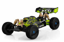 1/8 Scale Team Energy T8X Racing R/C Buggy Brushless Motor Ready to Run 2.4ghz