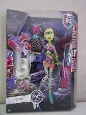 Monster High - Iris Clops (I love Fashion) - NEU & OVP