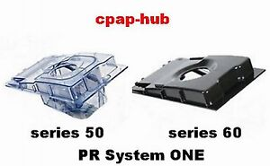 Respironics RI  System One 50 or 60 Series  Water Tub  Lid