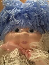 Vintage China Doll Cinderella by Sarah-Anne Deamer Rare Collectable VGC