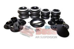 Buick 49 - 53 Load Assist Kit (Complete)