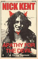 Apathy for the Devil,Nick Kent