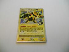 POKEMON CARDS: 1x TCG HOLO Electivire FB LV.-Supreme Victors-144/147-ING x1