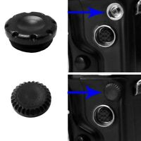1 set Remote PC Sync Terminal Cap Cover For-Nikon F100 D200 D1X D2X Camera