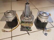 STUDER A80 SPOOLING und Capstan Motoren