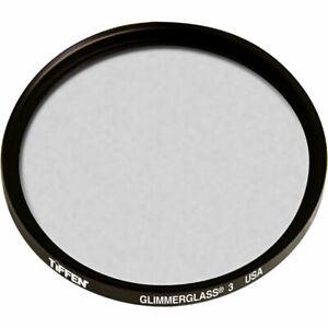 Tiffen 67mm Glimmerglass 3 Filter Glimmer Glass White Halation Diffusion Filters