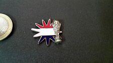Campionati mondiali wm 3d pin COPPA Serbia Serbia BADGE TROPHY WORLD CHAMP