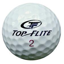 75 Top-Flite XL distance Palline Golf in rete Sacca AAA/AAAA Lake Balls Palline Golf