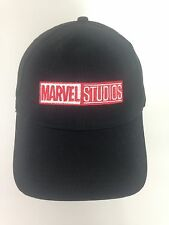 MARVEL STUDIOS 2016 PROMO HAT Hall H SDCC Exclusive COMIC CON Baseball Cap Geek