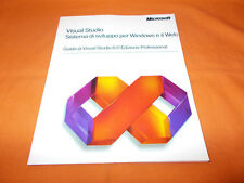 Visual Studio Development System for Windows and Web Guide 6.0 Professional