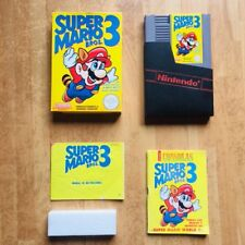 Super Mario Bros World 3 Con Manual Y Guía Trucos Nintendo 64 Nes Snes Pal B
