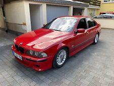 BMW e39 520 LPG