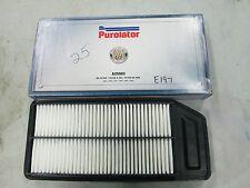 Purolator Air Filter #A25503 Lot of 5 (NIB)
