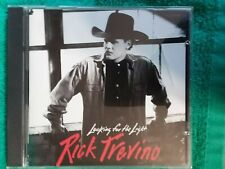 Rick Trevino, Looking For The Light CD (1995) (a5)