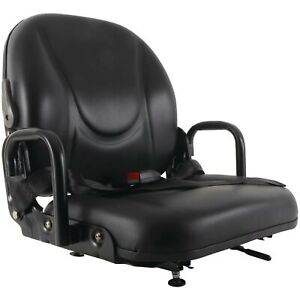 New Seat For Bobcat Skid Steers 3010-0057