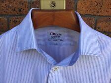 T. M. Lewin Business Shirt 39/87