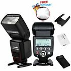 Yongnuo YN-560 III YN560 Wireless Flash Light Speedlite for Canon Nikon Camera