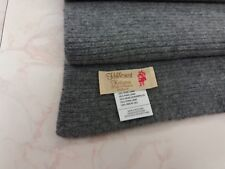 Made in Scotland 5 ply  Thick 100% LAMBSWOOL  knee blanket / Throw