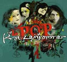 Katzenjammer - Le Pop NEW CD Digipack