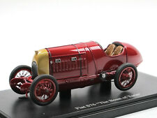 Autocult 01005 - 1911 FIAT s76 The Beast of Torino RECORD CAR 1/43