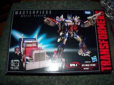 Transformers Masterpiece Movie Series  Autobot Optimus Prime