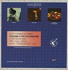 "Frankie goes to Hollywood Welcome to the pleasuredome (1985) [Maxi 12""]"