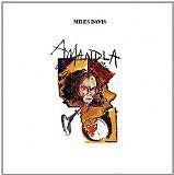 DAVIS Miles - Amandla - CD Album