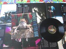 Thunder – A Better Man EMI – 12 BETTER 1 UK Vinyl 12inch Maxi-Single + Poster