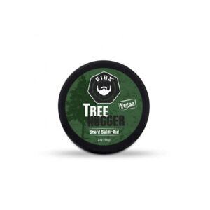 GIBS Trees Hugger Beard Balmaid 59ML  - professional Balm Satisfaction Guarantee