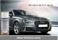 Bomboletta Spray RITOCCO AUTO & MOTO VERNICE 400 ml VOLKSWAGEN LY9B