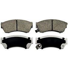 FRONT BRAKE PADS for CHEVROLET GEO METRO SPRINT Premium Front Brake Pads