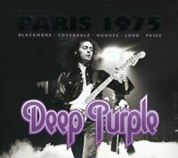 Deep Purple - Paris 1975 [CD]
