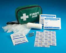 1 Person First Aid Kit - Bag