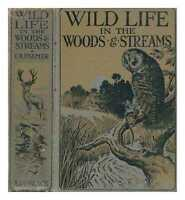 Wild Life IN The Woods & Streamt: Rambling Briefe / Von C.A.Palmer