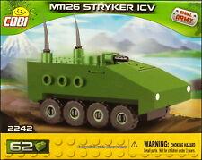 COBI M1126 Stryker ICV NANO (2242) - 62 elem.