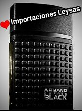 ARMAND DUPREE  BLACK EAU DE TOILETTE 80 ML FULLER COSMETICS