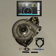 Turbolader ABGAS TURBO LADER BMW 530d 730d 160kW 218PS