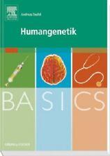 BASICS Humangenetik von Andreas Teufel  UNGELESEN