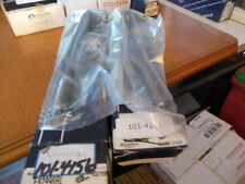 NOS Pair Of Outer Tie Rod Ends For Some 87-97 Nissan P/U & SUV Apps.