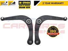 PEUGEOT 206 VAN 1.9D 1.4HD 1999-2007 I LOWER WISHBONE SUSPENSION ARMS OEM QUALIT