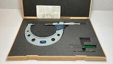 Mitutoyo 422 313 30 Digital Blade Micrometer 2 3 00005