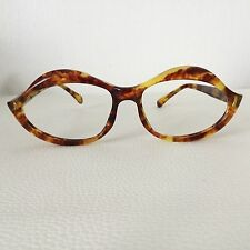 Lunettes Pierre CARDIN CAT EYE - Vintage 70´s Haute Couture Glasses Design