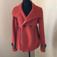 Millard Fillmore cashmere wool coat