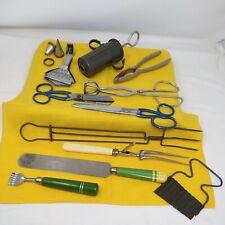 More details for joblot kitchen utensils skyline pallett lemon squeezer scissors nutcrackers