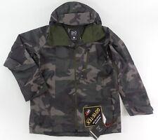 Burton AK 2L GORE-TEX Cyclic Jacket in Wormwood Camo SZ M