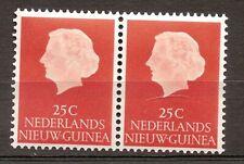 Nederlands Nieuw Guinea - 1954 - NVPH 30 (Paar) - Postfris - LB505