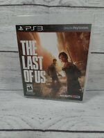 The Last of Us PlayStation 3, PS3 Tested And Cleaned!