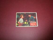 ELVIS PRESLEY card #59 Bubbles Inc. 1956 Printed in U.S.A. Topps